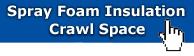 spray foam insulation crawl space